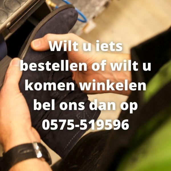 Schoenmaker in Zutphen